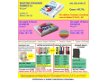 Velkoobchod pap�r, �koln�, kancel��sk� pot�eby, drogerie Krnov, Brunt�l, Opava
