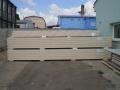 Prodám stěnové a střešní PUR panely