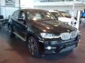 Prodej BMW X6 xDrive40d, Komfortn� sedadla, navigace Professional, rok 1/2012 v ak�n� cen�.