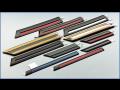 Oboustranné lepicí pásky DUPLOFLEX - průmyslové, grafické, tvarové výseky -  rychlé vyřízení Vaší objednávky