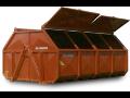 Kontejnery na odpad Břeclav, Jihomoravský kraj