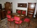 Nábytek, sedací soupravy, postele, bytové doplňky, Karlovy Vary.