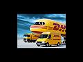 Letecká přeprava zásilek