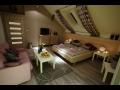 Relaxační ubytování na horách, wellness služby Hanušovice