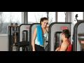 Cvičení ve fitness, akce 4 tréninky + 1 zdarma, České Budějovice.
