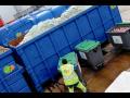 Kompletní outsourcing odpadového hospodářství