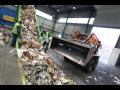 Výkup a zpracování druhotných surovin, skartace dokumentů.