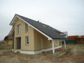 Stavba rodinn�ch dom� na kl��, hydroizolace, sanace zdiva, rekonstrukce p�dn�ch vestaveb Ostrava