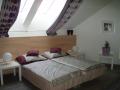 Luxusní apartmány, ubytování s lyžováním Hanušovice, Jeseníky