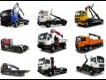 Nástavby vozidel, nástavby nákladních automobilů, NAVARA Novosedly