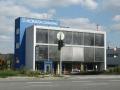 Hliníková okna Brno