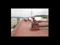 Hydroizolace st�echy Pardubice � POPAS Trutnov