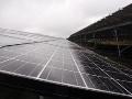 Solární elektrárny Karlovy Vary