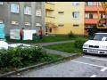Zateplení a revitalizace bytových domů pro lepší bydlení s úsporou energie