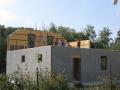 Dřevostavby výroba okres Kladno