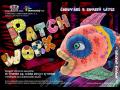 Výstava patchwork, kurz ručně šitého patchworku Šumperk