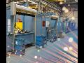 Robotizované svařovací pracoviště, automatizované svařování dílů Zlín