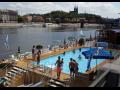 Mobilní bazény - prodej Praha