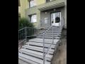Teracové schody, parapety a jiné výrobky z treraca Zlínský kraj
