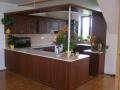 Výroba prodej zakázkové kuchyně na míru akce levné kuchyňské linky Liberec.