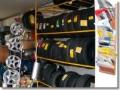 Prodej pneumatik, n�hradn� d�ly na auta Pet�vald, Mo�nov, Ko�atka, Star� Ves