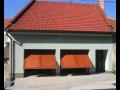 Montáž, výroba schody, zábradlí, pergoly, zimní zahrady, garážová vrata, stání Zlínský kraj