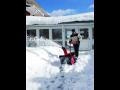 Sněhové frézy Stiga, Husqvarna, Honda zametací technika Zlín, Vizovice