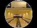 Ubytování penzion, bowling Praha 4