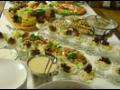 Cateringové a gastronomické služby Praha 1