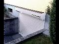 Výroba, prodej vrat Brno