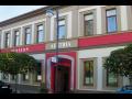 Víkendové slevy na ubytování Pardubice