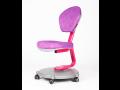 Zdravotní židle pro děti, dětské stavitelné stoly, zdravý nábytek