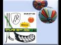 Florbal pro �koly = florbalov� h�l BOOMERANG fibre + m��ek zdarma