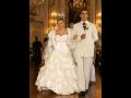 Prodej, půjčovna svatebních, společenských, maturitních šatů Zlínský, Jihomoravský, Olomoucký kraj