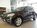 Mercedes-Benz ML 350 BlueTEC 4M - skladové vozidlo