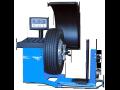 Nákladní vyvažovačka pneu Hofmann