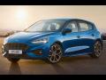 Prodej vozů Ford, záruční a pozáruční servis, náhradní díly
