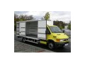 Sale, service of Avia, Iveco lorries, trucks, utility vehicles, commercial vehicles, the Czech Republic
