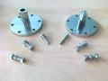 Elektrochemick� le�t�n� nerezov� oceli - kooperace