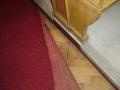 Pokládka a renovace parket, dřevěných a lamelových podlah Praha Středočeský kraj