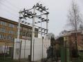 Projekce montáže opravy revize elektro zařízení trafostanice elektromontážní elektroinstalační práce Liberec Jablonec Praha.
