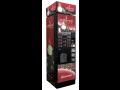 Automat na kávu a teplé nápoje X1