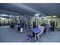 Multifunk�n� sportovn� centrum Praha 6
