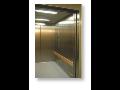 Nemocniční výtahy pro imobilní pacienty, přeprava invalidů ve výtahu