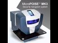 Stroje na aplikaci hologram�