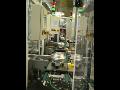 Průmyslová automatizace průmyslové roboty řídící systémy výroba elektroniky software pro roboty Liberec Jablonec.