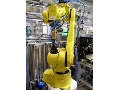 Průmyslová automatizace průmysloví roboti řídící systémy výroba elektroniky software pro roboty Liberec Jablonec.