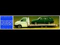 Ekologick� likvidace aut N�chod � Vil�mek Kostelec