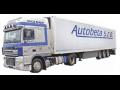 Autoservis, pneuservis pro nákladní, osobní automobily Uherské Hradiště