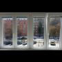 Jarní úklid - mytí oken, čištění koberců a nábytku